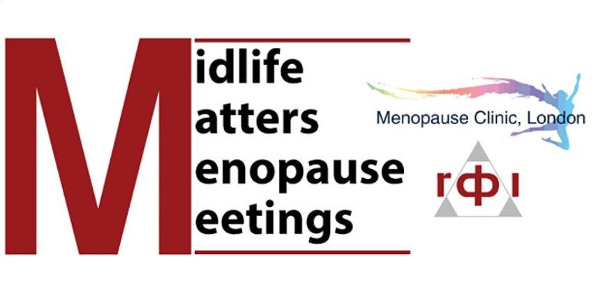 Midlife matters menopause meetings: Osteoporosis 2